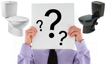Как правильно выбрать унитаз советы по выбору от профессионалов