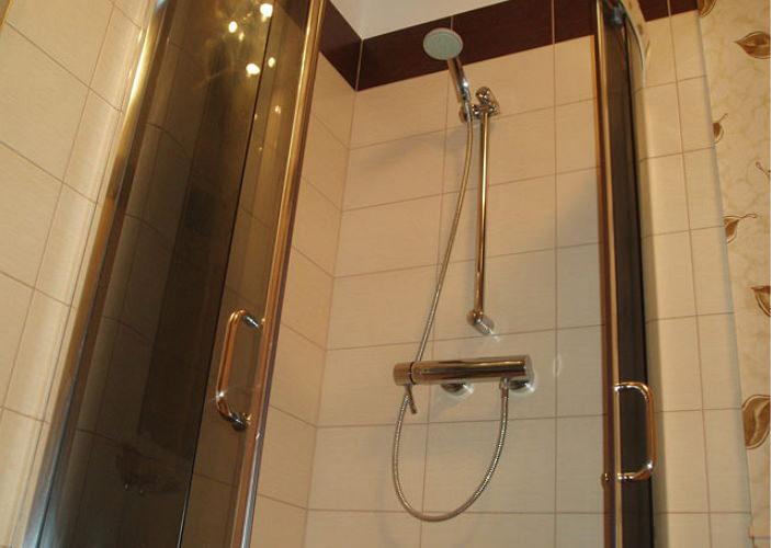 Уход за душ кабинкой