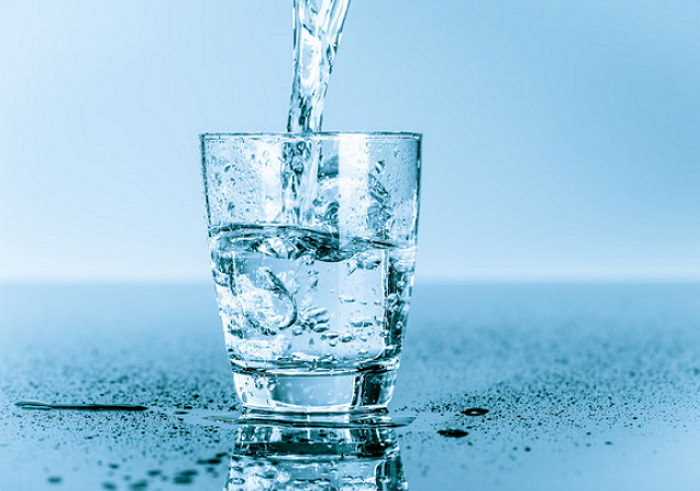 Критерии водоочистителя