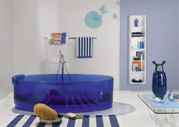 Критерии выбора ванны