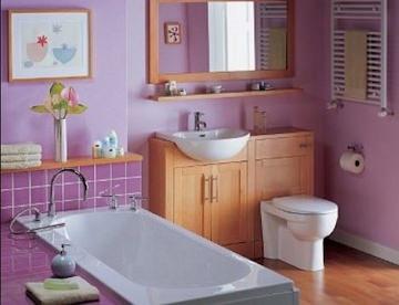 Покраска стен в ванной 47 фото как покрасить стены в ванной комнате своими руками чем выровнять поверхность и какой цвет краски выбрать