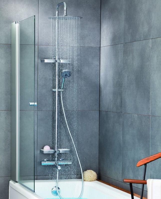 Тропический душ для ванны