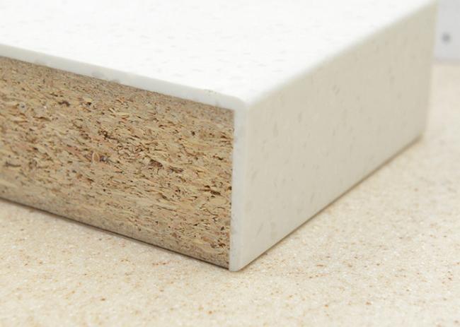 Столешница из жидкого из искусственного камня