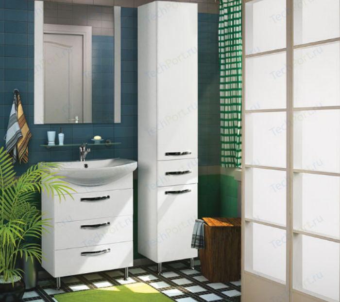 Как правильно расставить мебель в ванне