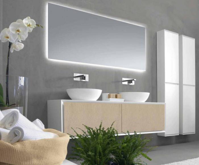 Комплект мебели для ванны на заказ