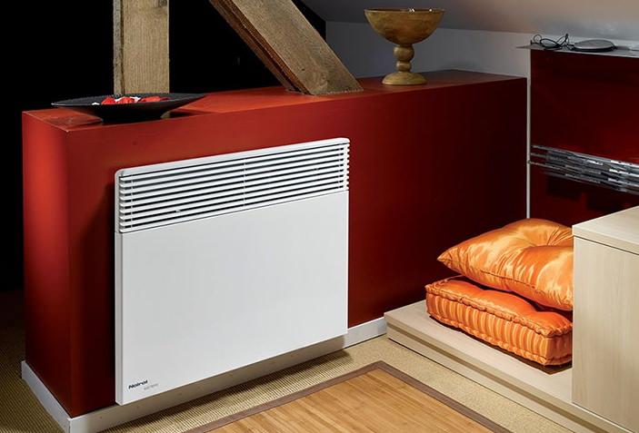 Отопление дома с помощью ИК обогревателей