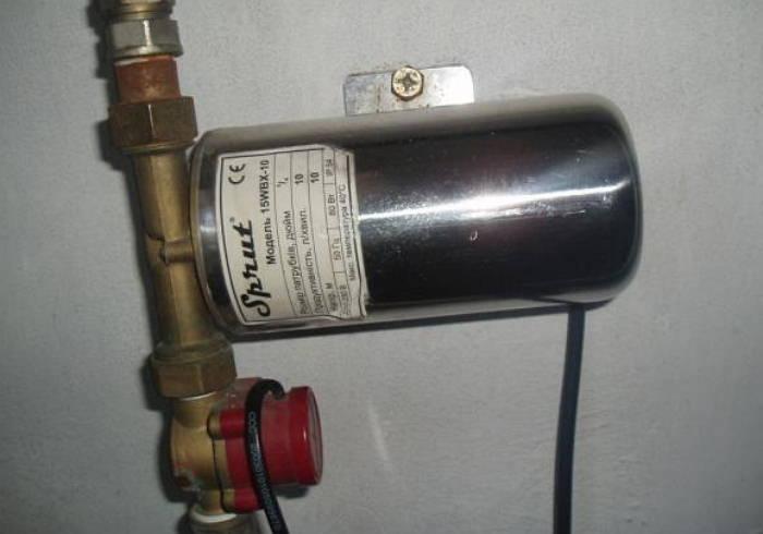 Изображение - Как повысить давление воды в квартире Nasos_sprut