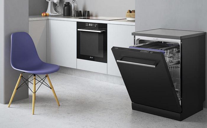 Как подключить стационарную посудомоечную машину?