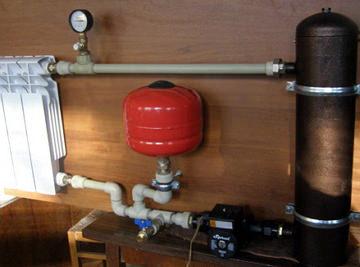 Индукционные котлы отопления. Виды и устройство. Работа
