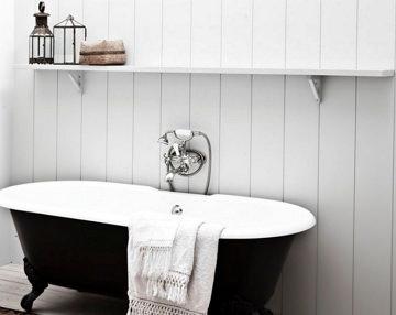 Пвх панели для ванной установка своими руками