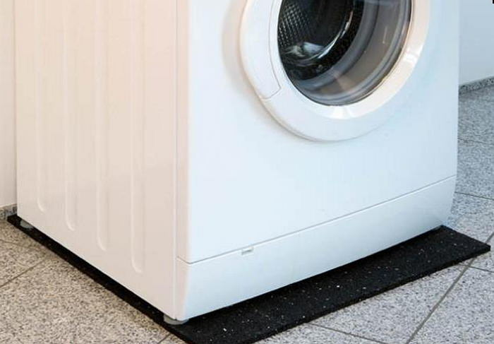 Коврик против вибрации для стиральной машины