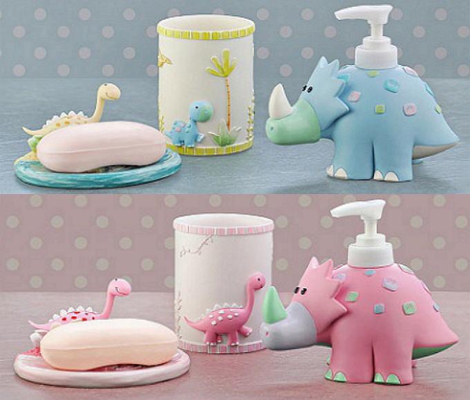 Детские наборы для ванной