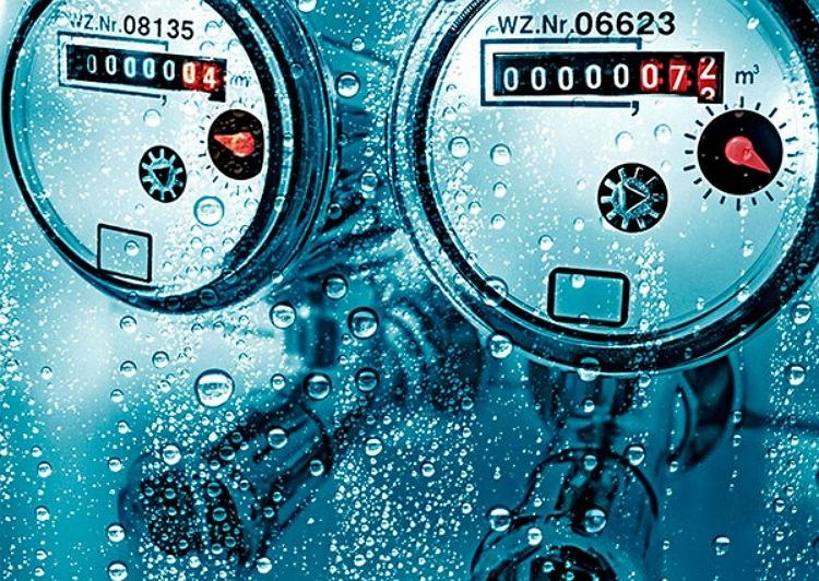 Поверка счетчиков воды