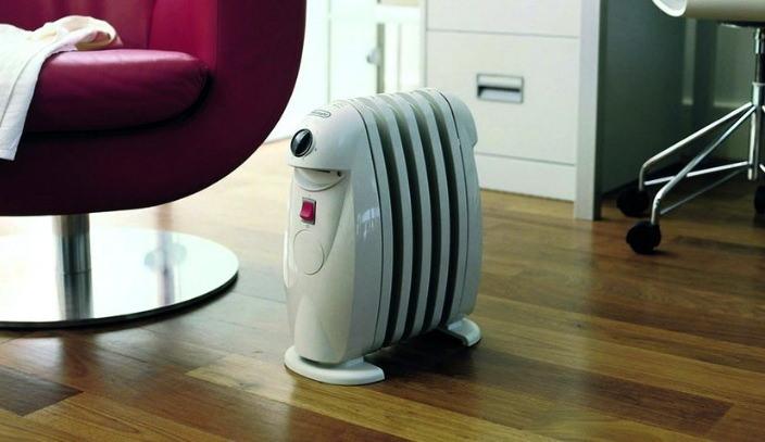 Конвекторный нагреватель для дома