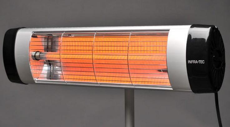 Инфракрасный карбоновый обогреватель