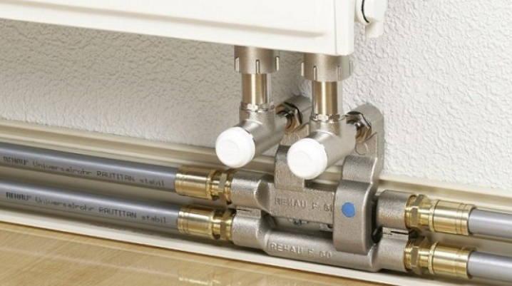 Почему возникает шум в трубах отопления и как решить проблему?