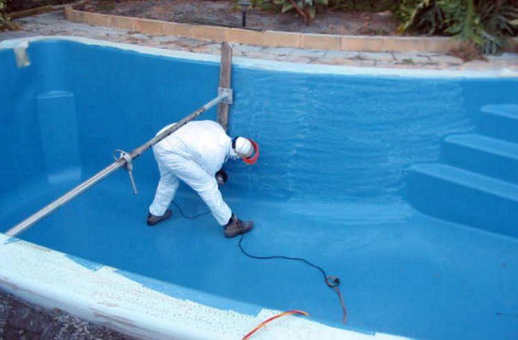 Картинки по запросу Качественная гидроизоляция для бассейнов
