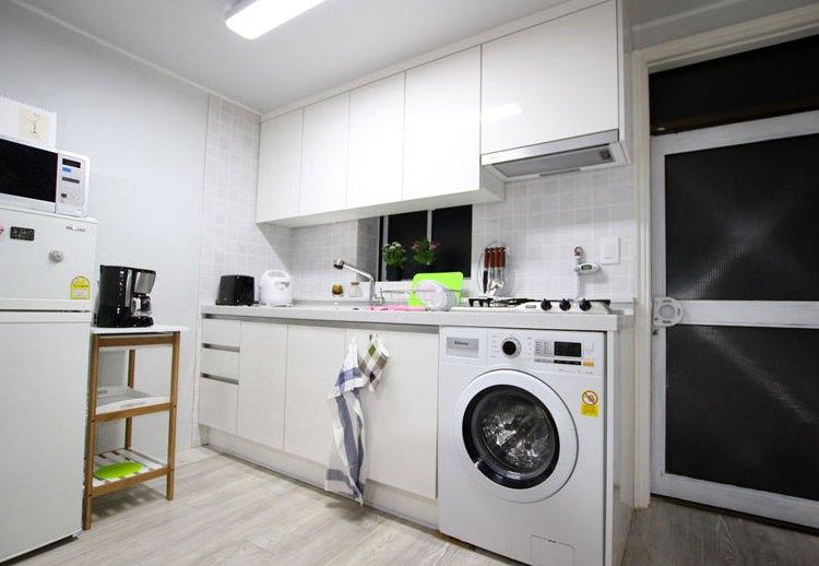 Кран для стиральной машины лучше применять